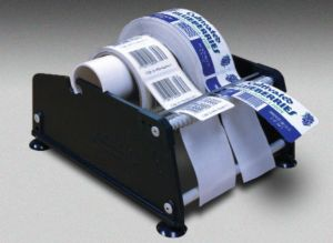 4 Inch Label Dispenser