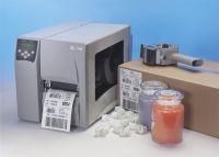 Barcode Printing Station - Medium Volume