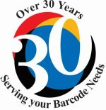 Serving your Barcode Needs for 30+ Years