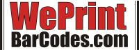 WePrintBarCodes - If it has a bar code we print it