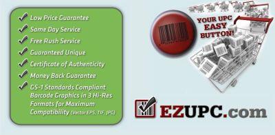 EZ UPC