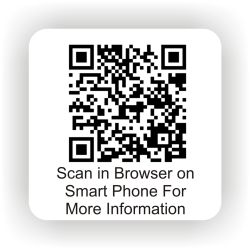 QR Barcode Labels & Stickers - Custom Printed to your