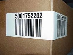 Pallet Labels for warehouse, picking and distribution